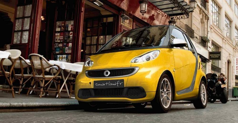 garage smart entretien revision vidange moteur embrayage smart